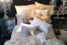 My Dream Home~ Bedrooms / by Vicki Donna