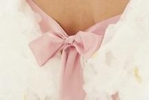Ribbons + Bows
