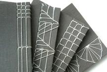 visual journals/book binding  / by Sophie Elizabeth