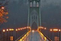 My Hometown / Portland, Oregon