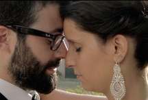 Teasers by Amazing Rabbit / wedding films, teasers casamento