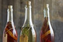 Dressings, Sauces, Extracts, & Oils