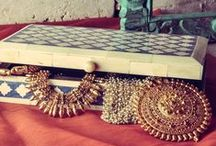 Jewellery I love / old and new
