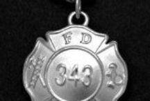 FDNY Jewelry