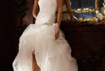 Wedding Attire / What to wear on the big day / by Lisa Kamolnick