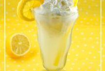 Recipes - LOVING LEMON / OH! How I love everything Lemon ! Check out these quick & easy lemon recipes plus made from scratch lemon recipes.