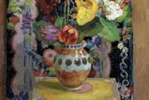 Bloomsbury Group / the artists and style of the Bloomsbury Group