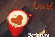 2015 Scripture Memorization / Scripture verses to memorize in 2015. One for each week. Challenge by managingyourblessings.com / by Lori McGee Holbrook