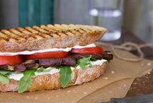 Vegan Lunch Recipes / Vegan Lunch Recipes