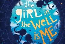 [All About] Books ~ Middle Grade