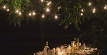 Luminaires de jardin / Dans le jardin, comme dans toutes les pièces de la maison, ne négligez pas la lumière. Pour ce faire, adoptez des luminaires capables d'éclairer jardins, terrasses et balcons dès le coucher du soleil et permettant de prolonger les soirées d'été à l'extérieur. Illuminez le jardin avec des lanternes, des guirlandes, des lampes ou des photophores, peu importe ceux que vous choisissez, les luminaires créent une ambiance féerique dans tous les jardins.