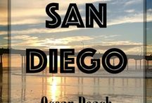 Things to do in San Diego / Free | top 10 | for couples | secret | locals | fun | at night |bucket list | cheap | anything San Diego |