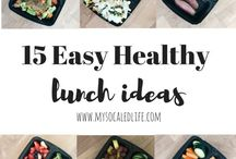 Easy / Easy life | Easy recipes | Easy hairstyles | Easy work outs | Easy tips | Easy Hacks | Easy Crafts | Anything Easy   | Quick | cheap | frugal | simple