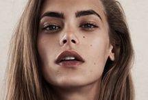 make-up / by Caroline Petters