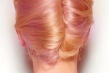 hair / by Aerin Miller