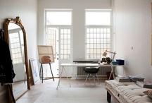 SCD Space // studio