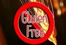 Gluten Free Vegan / by Earth Balance