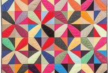 Quilting / by Katherine Williams