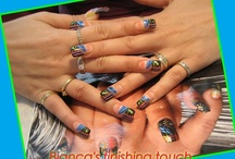 Nagels - Nailart
