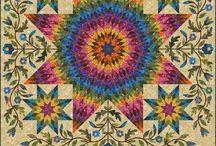 Quilt Inspiration / by Karen Polczynski