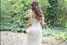 Bridal  / by Kristen (Disney) Pennington