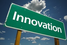 Innovation / Highlights of recent technological innovation from around the world / by Article One Partners