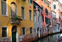 Romantic Getaways / Romantic Getaways designed by Under the Italian Moon.