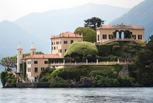 Wedding Escapes / Glorious inspirations for your own destination wedding in Italy.