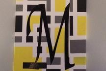 My Work  / by June Hix-McCreary