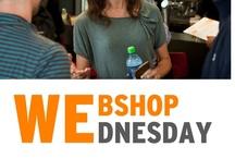 Webshop Wednesday