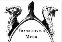 Holidays Thanksgiving & Fall {Food} / by Vickie Brantley
