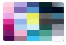 Moodboard Zomertype / Het kleurenpalet van het zomertype is koel en gedempt. Het zomertype is mooi met pasteltinten en zacht gekleurde neutrale tinten.