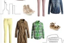 La Bella Figura / Traveling romantically...with style!