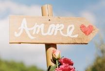 Destination Romance / All roads lead to romance...