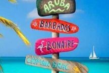 ARUBA- I will go back there! / by June Hix-McCreary