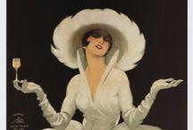 Art Deco (obsessed)! / by Alissa Bretsch