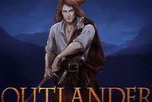 Outlander by Diana Gabaldon / My favorite book series! Love it, dream it, obsess about it!