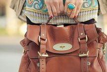 Handbags / Handbags, purses and totes!