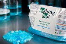 Breaking Bad / by Firebox.com