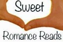 Sweet Romance Reads / Sweet Romance Novels and Blog posts from SweetRomanceReads.com. Love Sweet Romance Novels? Follow this board for some awesome sweet reads!