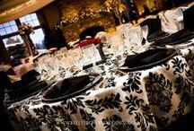 Black & White All Year   Festivities Designs
