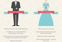 Tips from Festivities Designers / Tips, tricks, hacks and more to make your wedding and event planning easier.