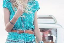 Summer Style / Summer style / by Cindy Wimmer