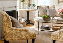 House Decorating/Design ideas / by Cindy Wimmer