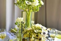 Urban Garden Wedding   Festivities Designs / As featured in the September 2014 issue of Minnesota Monthly magazine