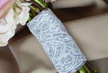 Snazzy Stem & Bouquet Wraps   Festivities Floral Design