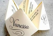 Shoestring Wedding Games / DIY and budget ways to entertain your guests at your wedding