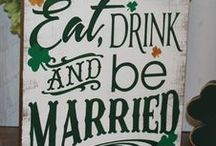St. Patty's Day O' Green [Decor] by Festivities