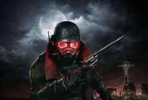 Fallout New Vegas / A board devoted to Fallout New Vegas - Role Playing Gamers - http://www.roleplayinggamers.info