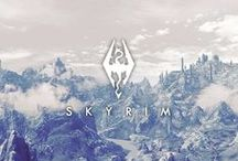 The Elder Scrolls V: Skyrim / A board devoted to The Elder Scrolls V: Skyrim - Role Playing Gamers - http://www.roleplayinggamers.info